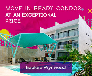 Condos for sale in Tulum
