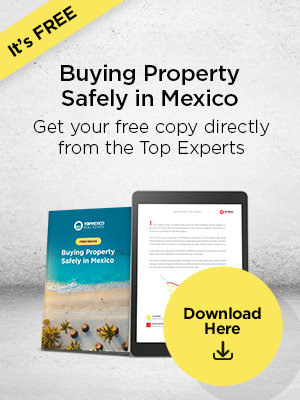 eBook: Buying Property Safely in Mexico