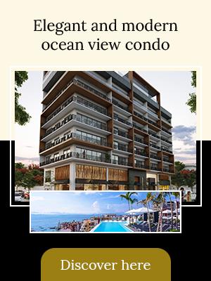 Ocean view condo for sale in puerto vallarta