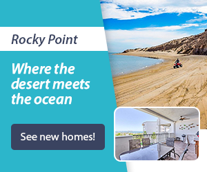 Homes for sale in Puerto Penasco Real Estate