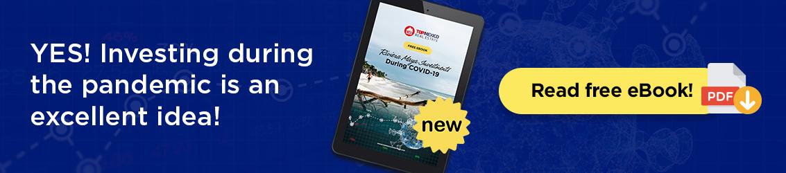 Free Ebook - Riviera Maya Real Estate Investments During Covid-19