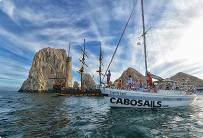 Retire in Cabo San Lucas