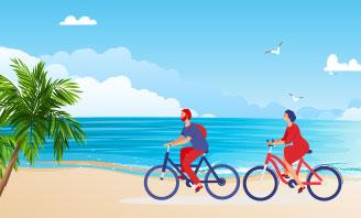 Why we love Playa del Carmen?
