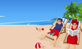 Retire in the Riviera Maya: How to prepare