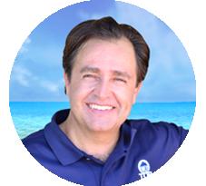 Ricardo Garcia, Cozumel