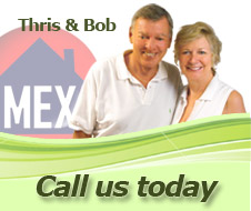 Thrish And Bob Top Mexico Agents