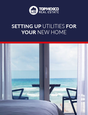 Setting Up Utilities for your New Home