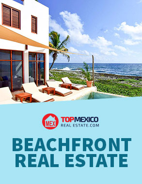 Beachfront Real Estate