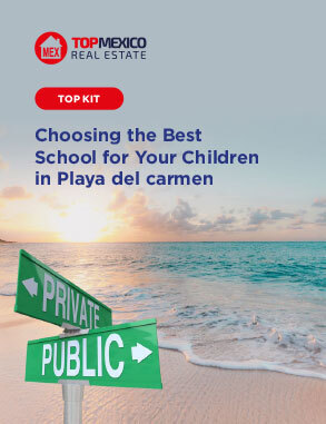 Kit: Choosing the best school in Playa del Carmen