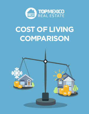 Cost of Living Comparison