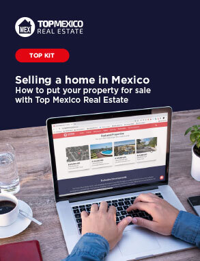 Kit: Selling a home in Mexico