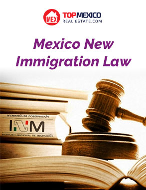 Mexico New Immigration Law
