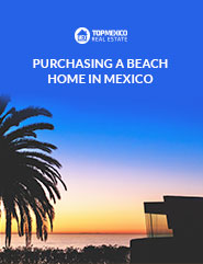 Purchasing a Beach Home in Mexico