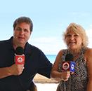 Kevin & Kathy Newman