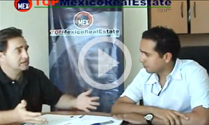 Construction Process, Interview to Luis Chavez, by Top Mexico Real Est