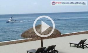 Peninsula Cozumel, Luxury Condominium, Mexican Caribbean