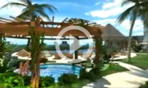Cacoyas Condominium, Playa del Carmen, Mexico