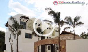 Playa del Carmen Homes - Attractive Luxury Villas, Low Price