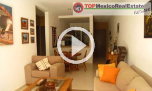 Condo in Gated Golf Community, Playa Del Carmen