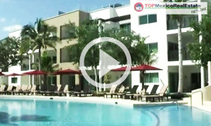 Mexico Real Estate: The Fives - Condo-Hotel Investment in Playa del Ca