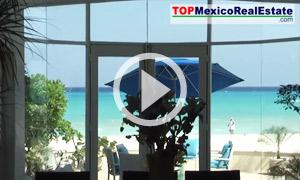 Home on Playa del Carmen Beachfront