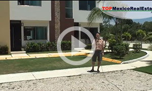 Playa del Carmen Real Estate - Villas Tranquilidad