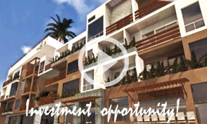 Playa del Carmen Condos for sale - 8th Street Condos - TOP Mexico Real