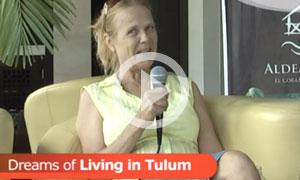Tulum Real Estate Testimonial Aldea Zama
