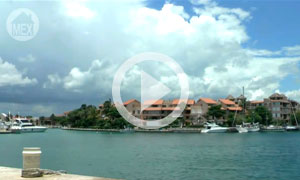 Puerto Aventuras - Beach, Marina & Exclusivity