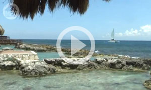 Puerto Aventuras - Beachfront Luxury, Exclusive Marina Community (B)