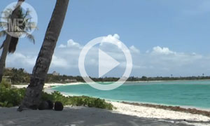 Soliman Bay, Tulum - A Natural, Lovely Bay (B)