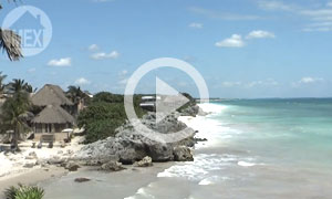 Luna Maya, Tulum - Paradise Isolated in Rugged Nature