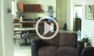 Walk Thru - Casa Caracol - Tulum Homes for Sale