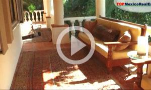 Walk Through - Casa la Puerta Roja - Playa Del Carmen Real Estate - TO