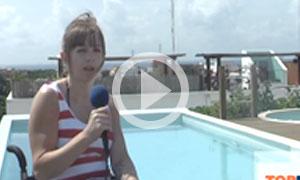 Testimonial Papaya Plus Condos - Shannon W. - Playa del Carmen Real Es