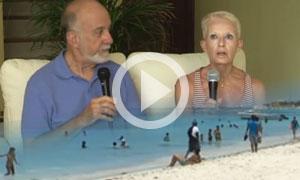Testimonial Quadra Alea Condos - Bob & Cathy M. - Playa del Carmen Rea