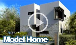 Equinox Model home: VILLA PAREJA - Bahia Principe Residences -TOPMexic