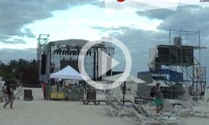 Weekend at the Riviera Maya Jazz Festival - Playa del Carmen for Sale