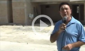 AWA Condos - Update Construction  - November 2012 - Playa del Carmen C