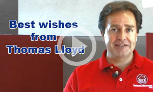 Best wishes from Thomas Lloyd - TOPMexicoRealEstate.com