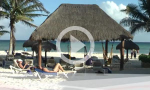 Awa Condos for sale in Playa del Carmen - Showroom update - TOPMexicoR