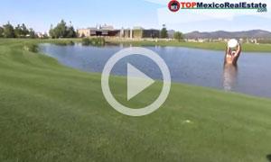 Altozano Golf Course Community Video Tour - Morelia Real Estate - TOPM