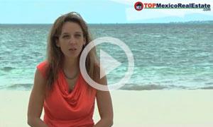 Amara Cancun - Testimonial Claudia Cayon - Departamentos de Lujo en C