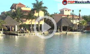 Beauty, Elegance and Taste - Marinafront Home in Puerto Aventuras