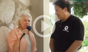 Linda Neil on Mexico Spotlight 2013 - TOPMexicoRealEstate.com