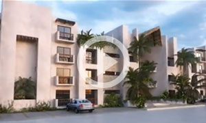 Prana Condos in Tulum - The Closest to Tulum's Beaches
