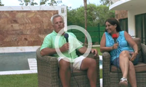 Discover Why the Hargens Chose to Live in Playa del Carmen - TOPMexico