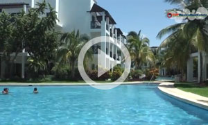 The Fives Video Tour - Luxury beachfront condominium in Playa del Carm