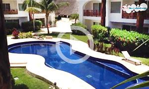 Playa del Carmen TOPDeal - Quadra Alea Condos & Penthouses - Xaman 201