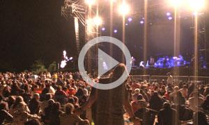 Living in Mexico - Riviera Maya Jazz Festival 2013 - TOPMexicoRealEsta